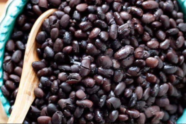 Black Bean Recipe